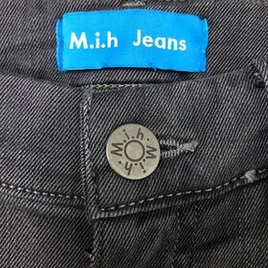 M.i.h Jeans Jeans - M.I.H Jeans. Bodycon High Rise Skinny.